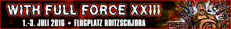 Anzeige: Withn Full Force 2016