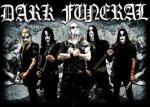 Dark Funeral mit neuem Label