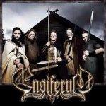 Ensiferum - Tourdaten 2012