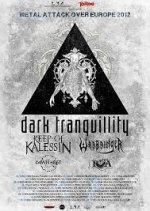 Dark Tranquillity auf Herbsttour