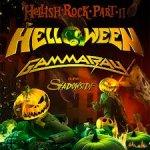 Helloween und Gamma Ray machen gemeinsame Sache!