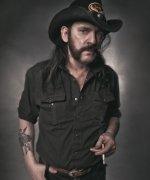 Lemmy im Krankenhaus