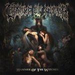 Cradle of Filth veröffentlichen Albumcover