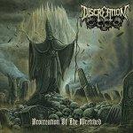 Neues Album von Discreation