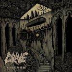 Grave zeigen das Cover vom neuen Album!