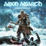 Amon Amarth lassen was von sich hören!