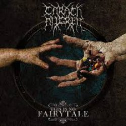Carach Angren. - This Is No Fairytale (2015)