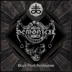 Demonical - Black Flesh Redemption (2015)
