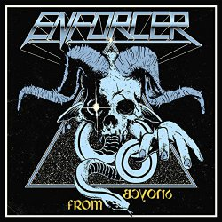 Enforcer - From beyond (2015)