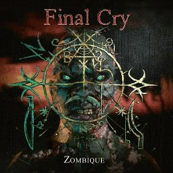 Final Cry - Zombique (2018)