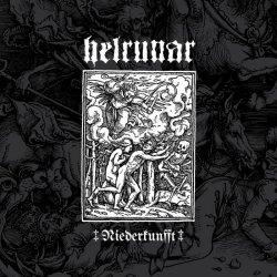 Helrunar - Niederkunfft (2015)