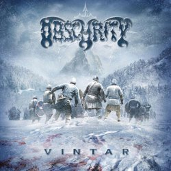 Obscurity - Vintar (2014)