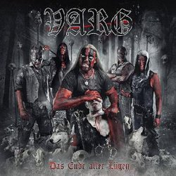 Varg - Das Ende aller Lügen (2016)