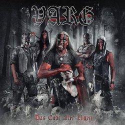 Varg - Das Ende aller Lügen Cover