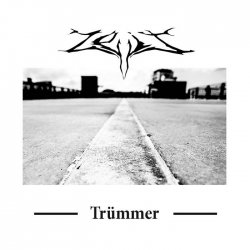 Zeit - Trümmer (EP)